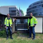 Smart  City:  Stadtwerke  bauen  LoRaWAN- Netz auf
