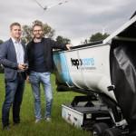 Zukunftspreis 2020 Hochwasserschutz von FHDW und topocare unter 20