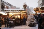 WWeihnachtsmarkt in Minden, Foto: Minden Marketing