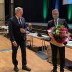 Andreas Kimpel bleibt Beigeordneter für Kultur und Weiterbildung