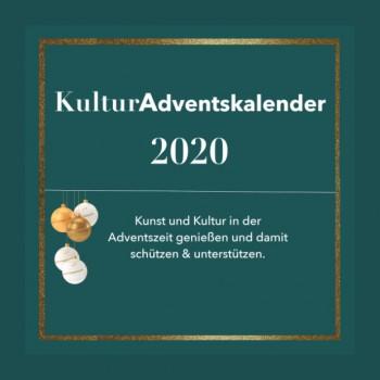 Kulturkalender 2020, Foto: Stadt Bad Oeynhausen