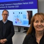 Tourismusbranche in Ostwestfalen dramatisch eingebrochen