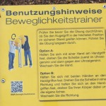 Fitness im Heilwald Bad Lippspringe
