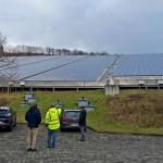 """Potenziale vor Ort: """"HyDrive OWL"""" bewertet Standorte für Wasserstoffproduktion"""