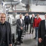 Wissenschaftler entwickeln Verfahren zur Herstellung neuer Kunststoffmaterialien