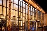 Große Ernüchterung im Gräflicher Park Health & Balance Resort: Nach einer sehr guten Saison bleibt das Hotel bis Januar 2021 geschlossen. Foto: Gräflicher Park Health & Balance Resort