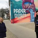 Neu: Mit dem Smartphone zu den Graffitis in der Stadt
