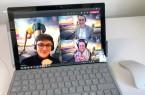 Live-Chat zur Bürener Ausbildungsmesse, Foto: Stadt Büren