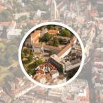 Haushaltsplanentwurf für 2021 im Stadtrat eingebracht