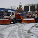 Der Winter kann kommen: Stadt Paderborn ist vorbereitet