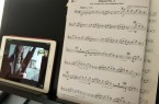 Präsenzunterricht durch neue Verordnung des Kreises nicht möglich  Foto: Musikschule der Stadt Bad Oeynhausen