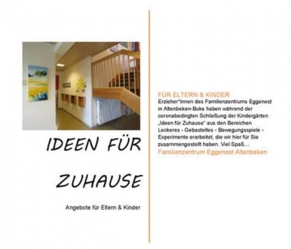 Ideen für Zuhause, Foto: Stadt Altenbeken