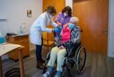 Zweite Impfung, Foto: Stadt Horn-  Bad Meinberg