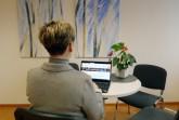 Schülerinnen und Schüler brauchen bei der Berufsorientierung die Hilfe der Eltern. Bild: Kreis Paderborn, Bildungs- und Integrationszentrum. Foto: Kreis Paderborn