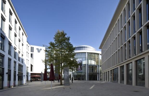 Theater Paderborn am Neuen Platz, Foto: Stadt Paderborn
