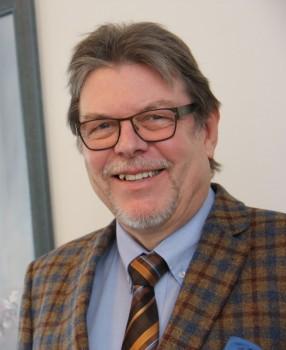 Gesundheitsdezernent und Krisenstabsleiter Michael Beninde, Foto: Kreis Paderborn