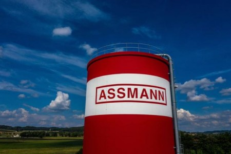 ASSMANN geht mit Rückenwind ins Jahr 2021 .Foto: ASSMANN
