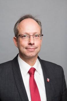 LWL-Direktor Matthias Löb (Foto: LWL/Martin Steffen)