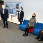 """Projekt """"Digi Lab Being Social"""": Planungen laufen auf Hochtouren"""