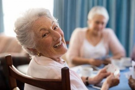 Der Senioreninformationsdienst unterstützt, Foto: Kreis Lippe