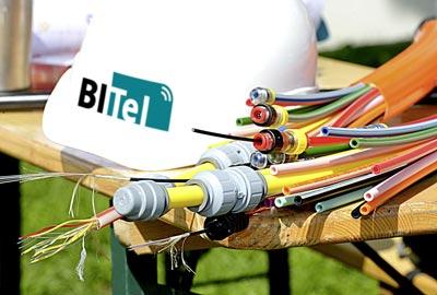 Bis Ende Februar haben die Ummelner noch die Chance, sich für das Netz der Zukunft mit Glasfaser zu entscheiden. (Foto: BITel GmbH)