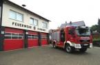 So wie hier in Schwaney wird ein Neubau von Feuerwehrgerätehäusern in allen drei Ortsteilen empfohlen Foto: Stadt Altenbeken