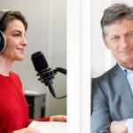 Bertelsmann Business Podcast mit M6-Chef Nicolas de Tavernost