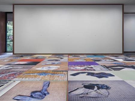 Monica Bonvicini, Breach of Decor, 2020 © Monica Bonvicini and VG Bild-Kunst, Bonn 2020 Photo: Jens Ziehe