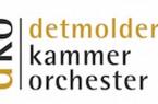 Logo: DKO, Detmolder Kammerorchester