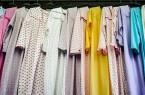 """Ob aus Frottee oder Seide, als Nachthemd oder Schlafanzug - für jeden Geschmack gibt es den passenden """"Nachtpolter"""". Foto: Pixabay"""