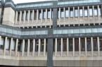 Rathaus-Neubau, Foto: Stadt Minden