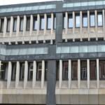 Zentraler Steuerungsdienst zieht um