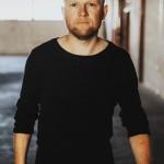 Bielefelder Musiker Simon Zawila beim Weberei Cultural Quarter