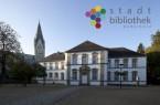 Stadtbibliothek, Foto: Stadt Paderborn