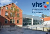 Gebäude der Volkshochschule Paderborn, Foto: Stadt Paderborn(VHS)