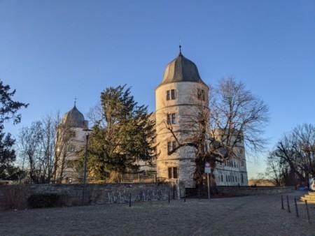 Über 68.000 Menschen besuchten das Kreismuseum Wewelsburg mit seinen Ausstellungen und Veranstaltungen (Foto: Kreismuseum Wewelsburg)