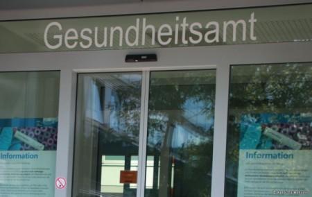 Gesundheitsamt des Kreises Paderborn schafft Kontaktnachverfolgung Foto: Kreis Paderborn