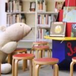 Digitale Vorlesestunde für alle kleinen Besucher