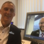 Jobcenter installieren digitalen Brückenkopf zwischen Münsterland und Ostwestfalen