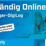 """Bürger*innen- DigiLog """"Ständig online"""": Neurowissenschaftler erklärt Umgang mit dem digitalen Alltagsstress"""
