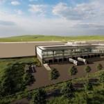 Weidmüller baut neues Logistikzentrum