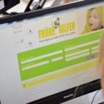 Onlineportal mit Angeboten für Schwangere und Eltern mit Kleinkindern