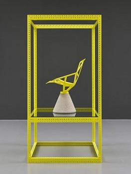 Konstantin Grcic Chair_ONE, 2004