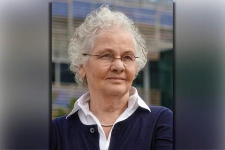 Prof. Dr. Christiane Nüsslein-Volhard, Foto: © momentum-photo.com/MPI für Entwicklungsbiologie Tübingen