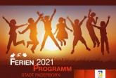 Ferienprogramm 2021. Bild: © Stadt Paderborn