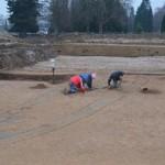 """Archäologischer Hotspot"" im Wesertal"