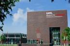 Außenansicht des LWL-Museums für Archäologie. Foto: LWL/ Kalus