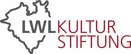 Logo: LWL-Kulturstiftung