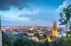Die Corona-Pandemie hinterlässt massive Spuren im Bielefelder Gastgewerbe.Bild: deteringdesign GmbH