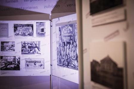Foto: Museum für russlanddeutsche Kulturgeschichte
